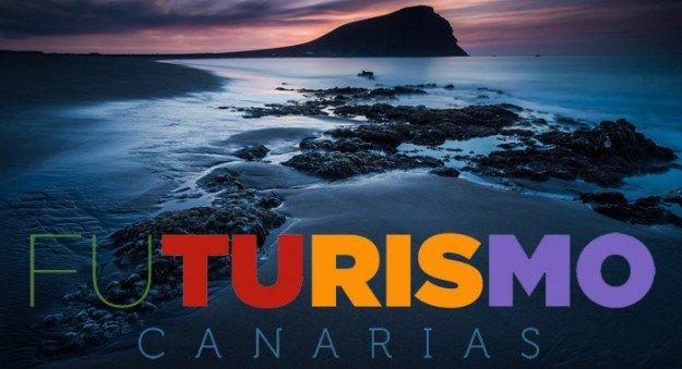 NOSOLOCAMAS en el encuentro Futurismo Canarias